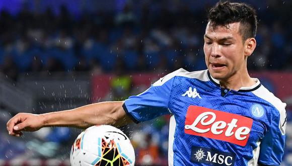 Napoli vs. Brescia: chocan por la fecha 6 de la Serie A. (Foto: AFP)