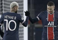 """PSG se desarma por falta de dinero: """"Nadie puede pagar a Neymar y Mbappé"""""""