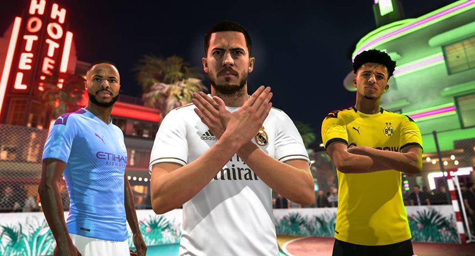 FIFA 20 gratis en EA Access, el servicio de suscripción de Electronic Arts. (Difusión)