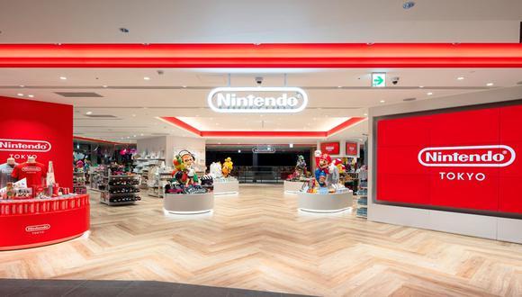 Black Friday: Nintendo abre una tienda oficial en Amazon con una gran cantidad de productos.
