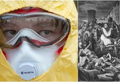 ¿Plaga del medievo? Mongolia alertó sobre brote de peste negra tras muertes