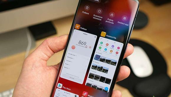 ¿Quieres tener MIUI 12.1? Xiaomi empieza a desplegar su nueva actualización en China. (Foto: Xiaomi)