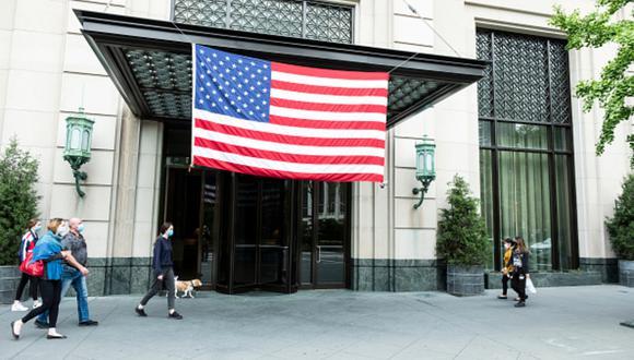 Cheque de estímulo: todo sobre este subsidio estadounidense. (Foto: Getty Images)
