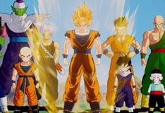 """""""Dragon Ball"""": así puedes ver todos los animes en orden cronólogo"""