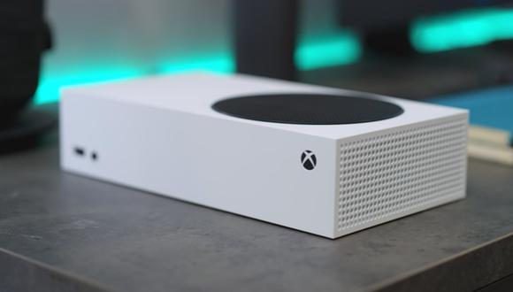Xbox Series S ejecuta juegos de la PS2 gracias a emulador (Foto: UrAvgConsumer / YouTube)