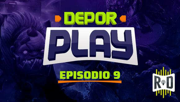 Depor Play Episodio 9