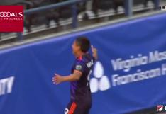 Con instinto goleador: Raúl Ruidíaz marcó en el Seattle Sounders vs. LA Galaxy [VIDEO]