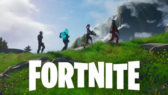 Fortnite es uno de los videojuegos más competitivos en Android y iOS