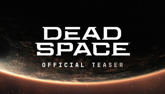 Dead Space presenta sus primer tráiler para PS5, Xbox Series X y PC. (Foto: EA)
