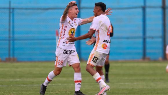 Ayacucho FC y su mejor temporada, que lo pone a tres partidos de disputar su primera final de la Liga 1