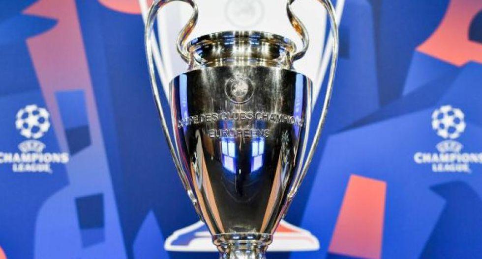 Champions League 2019: fixture, resultados, canales y horarios de todos los partidos de octavos de final.