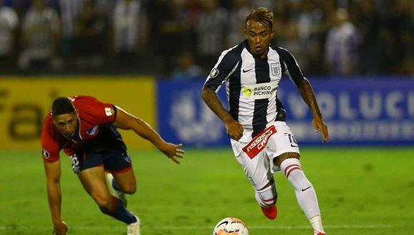 Alianza Lima tendrá reunión con Conmebol sobre la logística que se empleará para la Copa Libertadores. (Foto: GEC)