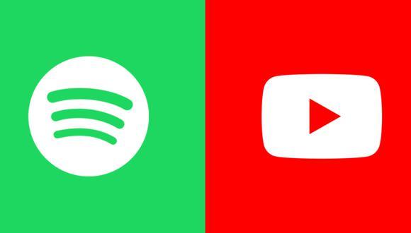 Un beneficio de escuchar música en Spotify es el ahorro de datos (Foto: IFTTT)