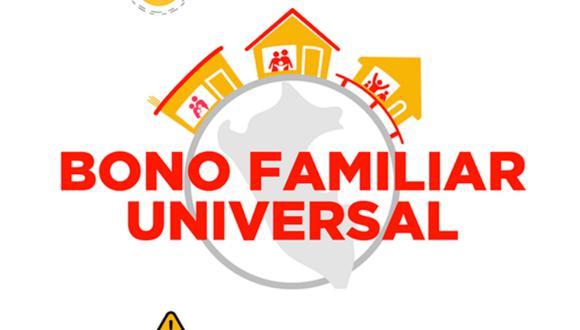 BFU Bono Universal de 760 soles: cómo sé si soy uno de los beneficiarios.