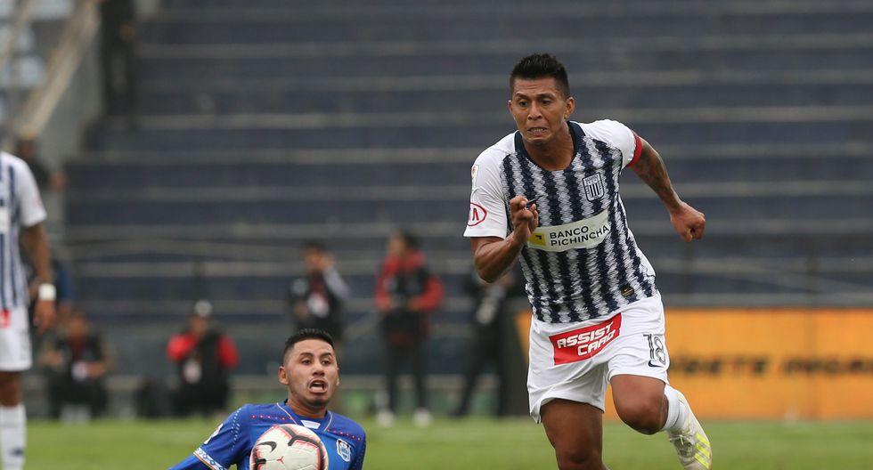 Alianza Lima y Binacional se verán las caras este domingo en Matute.(Foto: GEC)