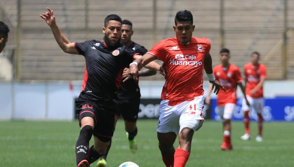 Cienciano y UTC se enfrentaron por la Fase 2 del torneo local. (Foto: Liga 1)