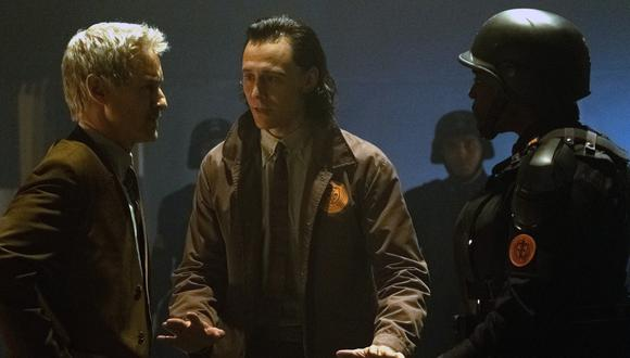 """""""Loki"""" 1x01: primer capítulo de la serie de Disney Plus explica los viajes en el tiempo. (Foto: Difusión/ Disney)"""