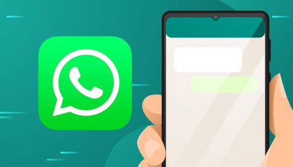 ¿Quieres leer tus conversaciones completas sin necesidad de aparecer 'en linea' en WhatsApp? (Foto: WhatsApp)
