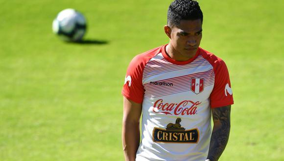 Anderson Santamaría juega actualmente en México. (GEC)