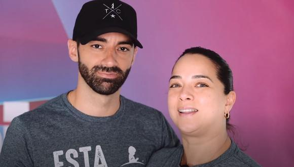 Adamari López: Toni Costa retira la imagen de la conductora de su foto de perfil tras separación. (Foto: captura YouTube).