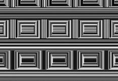 Prohibido marearte: halla los círculos ocultos en la imagen de este nuevo reto viral [FOTOS]