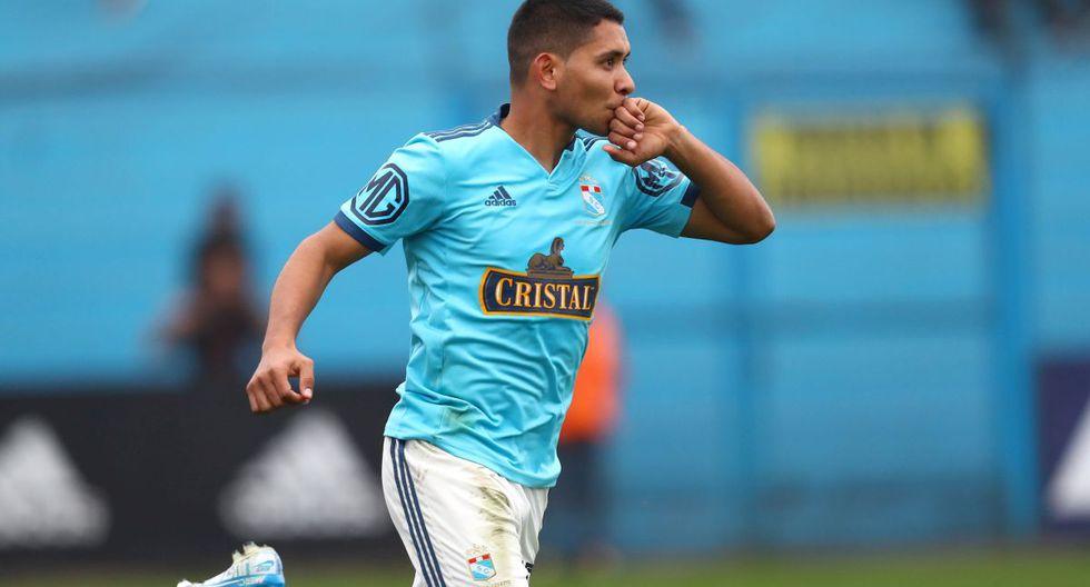 Cristian Palacios - 1,25 millones de Euros (Foto: GEC)