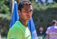 Varillas vs. Schwartzman: fecha y hora del partido de tenis del peruano por los Juegos Olímpicos