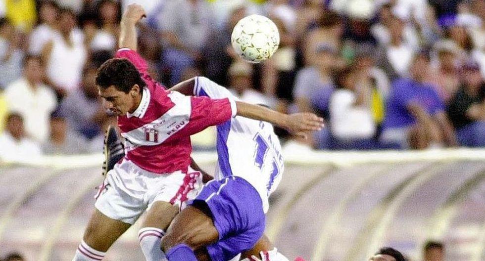 Selección Peruana 2000 (Foto: Archivo)
