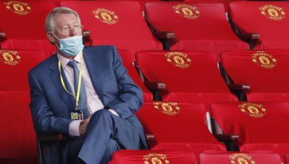 Alex Ferguson dirigió al Manchester United durante 27 años. (Foto: Getty)