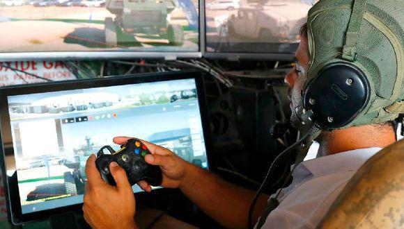 ¡Xbox a la guerra! Ejército de Israel usa el mando de Microsoft para este propósito (Getty)