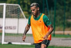 """Miguel Trauco descartó una lesión de gravedad: """"Espero llegar para los partidos frente a Chile y Argentina"""""""