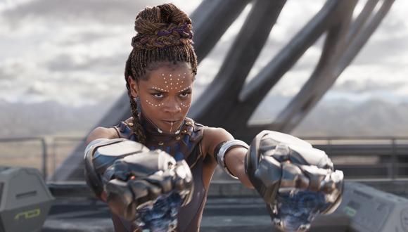 Marvel: Black Panther 2 en duda por la actriz Letitia Wright (Shuri). (Foto: Marvel Studios)