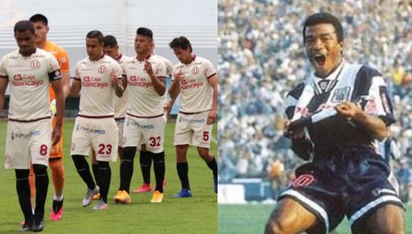 Universitario no recibía 6 goles desde el partido contra Alianza Lima. (Foto: Liga 1 / Archivo)