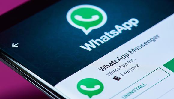 Truco de WhatsApp para usar tu cuenta en un teléfono sin SIM (Foto: WhatsApp)