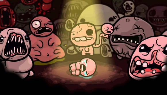 The Binding of Issac (Foto: Internet)