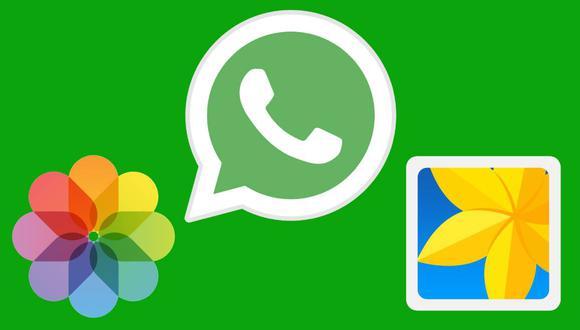 La función 'ver una sola vez' solo está disponible en la versión beta de WhatsApp para Android (Foto: Mag)