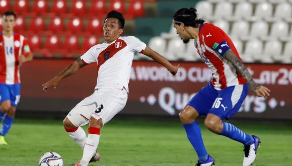 Perú se enfrento 17 veces con Paraguay en Copa América. (Foto: Agencias)