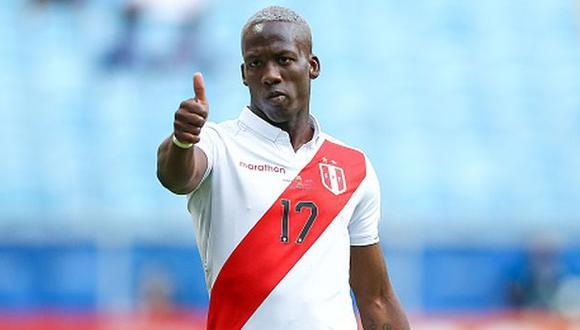 Selección Peruana: Luis Advíncula y Newell's Old Boys se reencontrarían  tras la Copa América 2019 | COPA-AMERICA | DEPOR