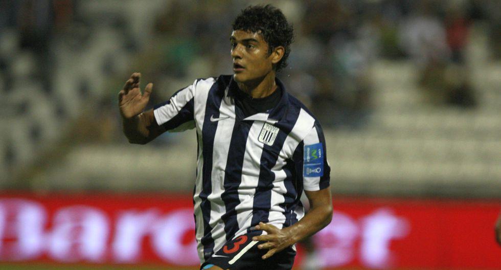 Carlos Beltrán vuelve a Alianza Lima. (GEC)