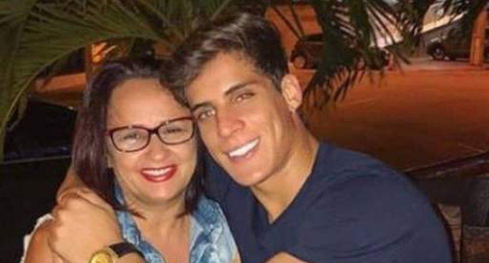 Neymar padrastro: ¿Quién es Tiago Ramos, el nuevo novio de la ...