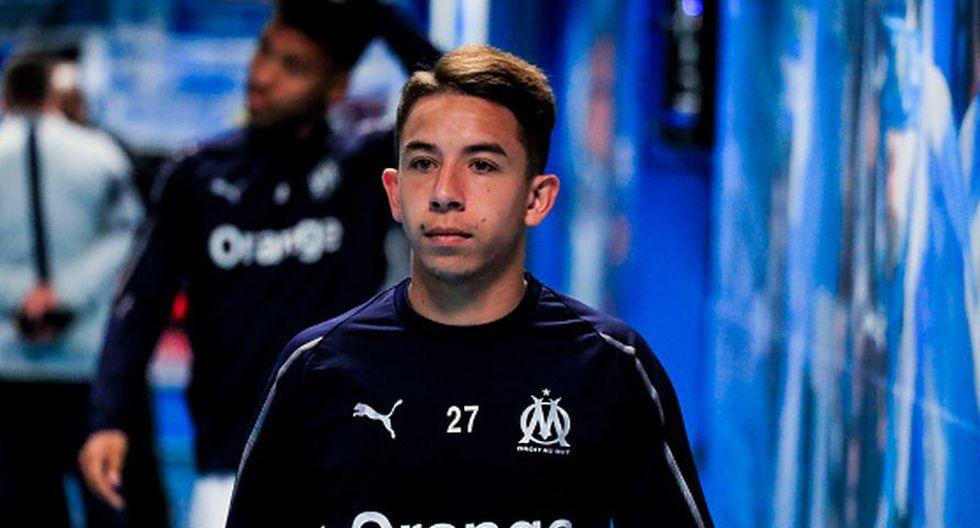 Maxime juega en el Lyon desde la temporada 2016/17. (Getty)