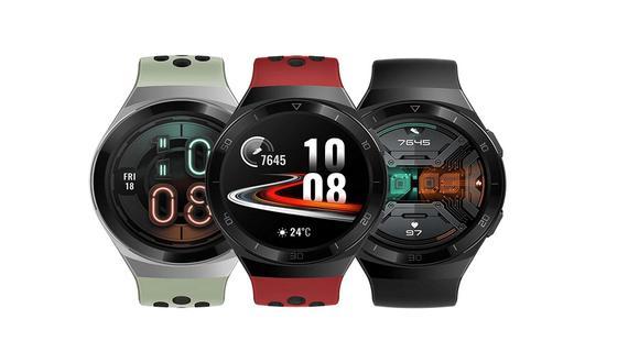¿Vale la pena? Mira este análisis completo del Huawei Watch GT 2e