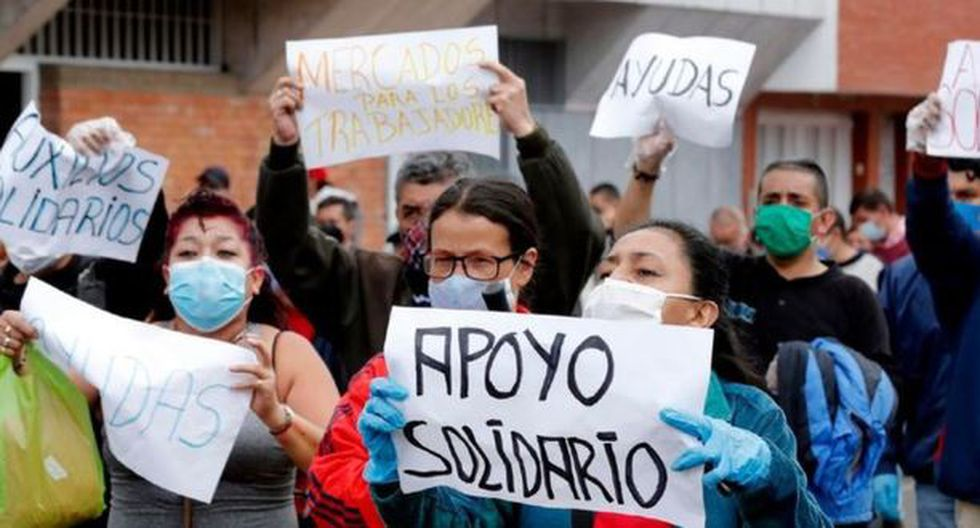 Ingreso Solidario $480.000 en Colombia: cómo acceder al beneficio y cuándo cobrar