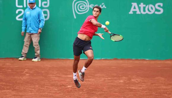 El Club Lawn Tennis de la Exposición será la sede para los partidos entre Perú y Suiza por la Copa Davis. (Foto: GEC)