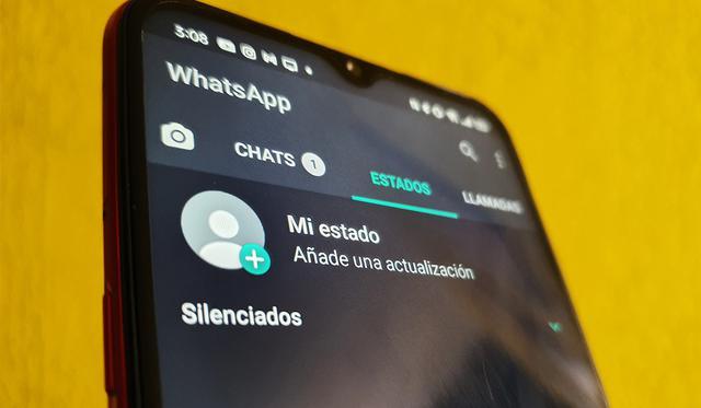 ¿Quieres saber cómo colocar música en WhatsApp? Usa este truco ahora mismo. (Foto: MAG)