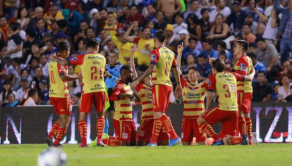 Morelia perdió 3-1 ante Querétaro, pero espera resultados para avanzar a Liguilla Final. (Getty)