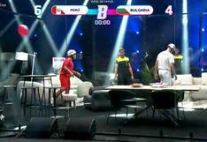 La emoción y reacción de Ibai: Perú gana a Bulgaria y avanza en el Mundial de Globos