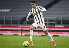 FIFA 21: Cristiano Ronaldo rompe un nuevo récord en el Equipo de la Semana