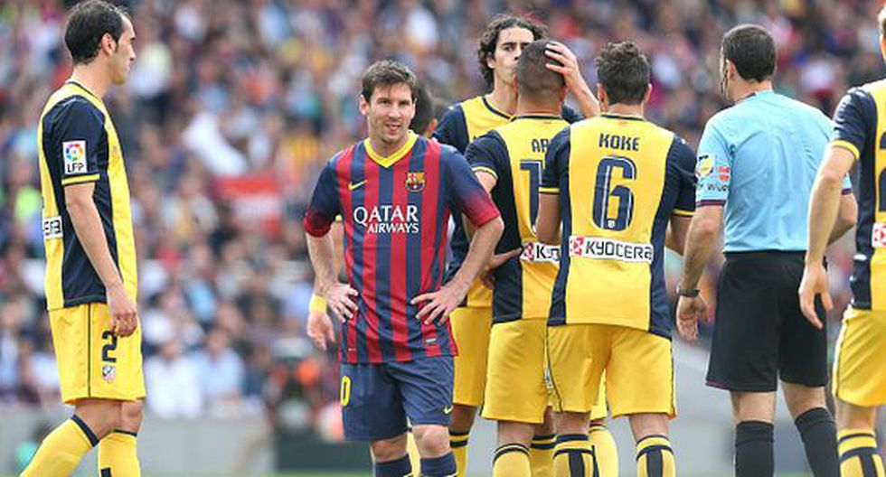 Mateu Lahoz admite error que perjudicó al Barcelona hace cinco años. (Getty/Youtube)