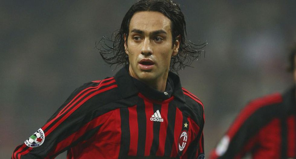 Alessandro Nesta. (Getty)
